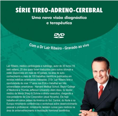 Tireo-Adreno-Cerebral