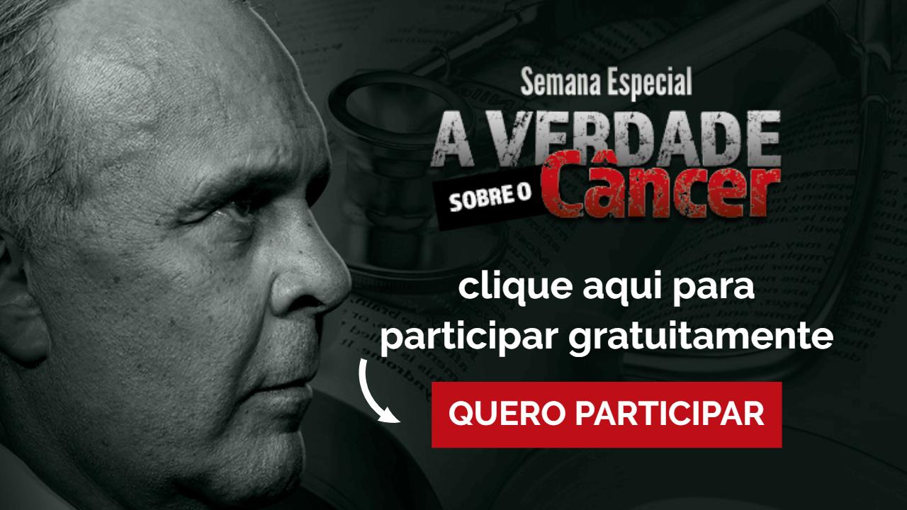 A Dieta Cetogênica no Tratamento do Câncer